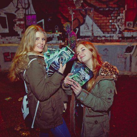 VANDAL macht MURDA NOIZ @ Arena Wien