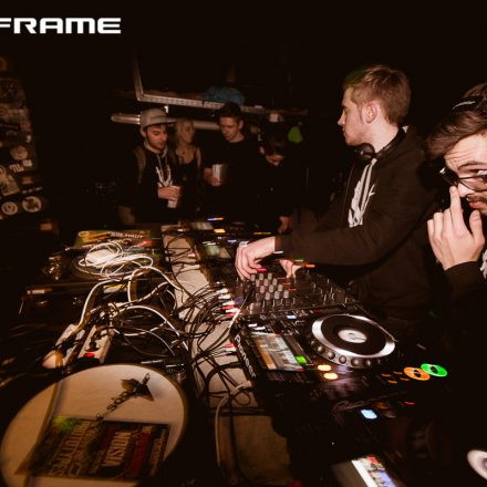 MAINFRAME RECORDINGS LIVE PRES. BLACKOUT AUSTRIA @ ARENA [OFFICIAL]