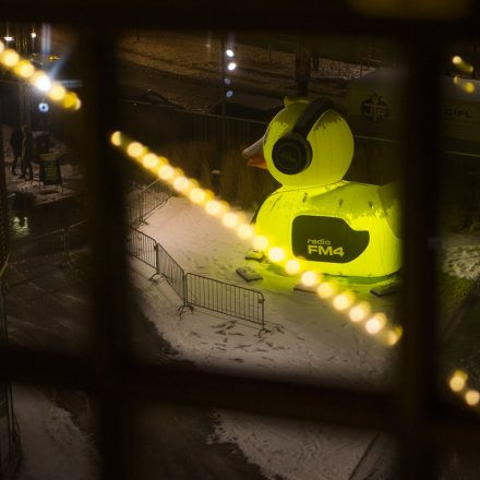 FM4 Geburtstagsfest @ Ottakringer Brauerei Part II (Pics by Patrick Wally)