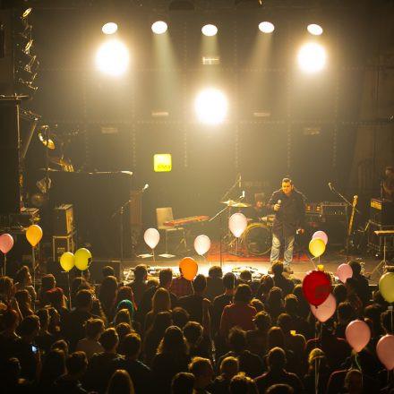 FM4 Geburtstagsfest @ Ottakringer Brauerei Part III (Pics by Franz Reiterer)