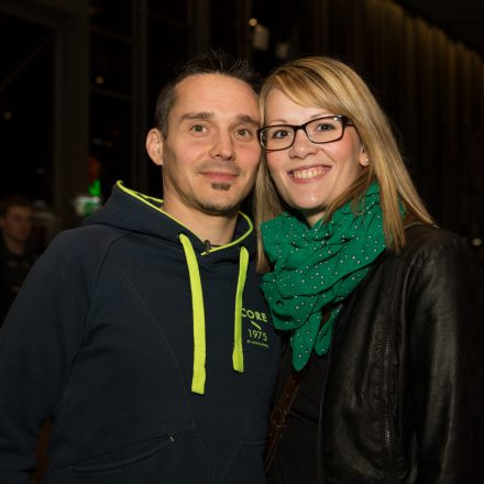 Andreas Bourani 'HEY' @ Stadthalle