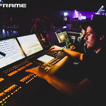 Mainframe Recordings pres. MF Weekender Live @ Marx Halle Wien