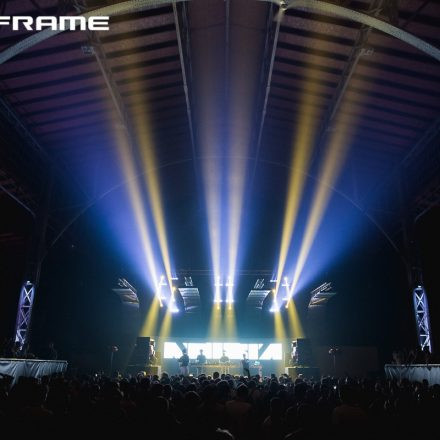 Mainframe Recordings pres. MF Weekender Live @ Marx Halle Wien [OFFICIAL]