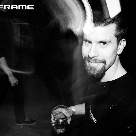 Mainframe Recordings pres. MF Weekender Live @ Arena Wien