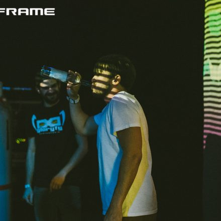 Mainframe Recordings pres. MF Weekender Live @ Arena Wien [OFFICIAL]