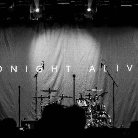 Tonight Alive @ Arena Wien