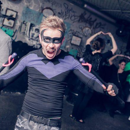 The Faschingsfest @ The Loft