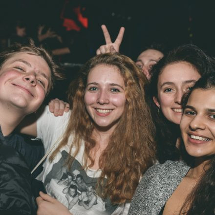 Beat It! @ Flex Wien