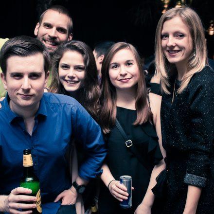 ASIANNIGHT - CHINESE NEW YEAR @ Säulenhalle Wien