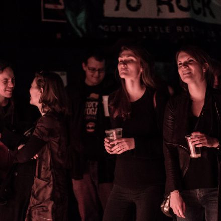 Local Heroes Bandcontest - 1. Vorrunde @ Arena Wien