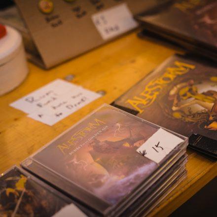 Sabaton @ Orpheum Graz (Pics by Lukas Rauch)