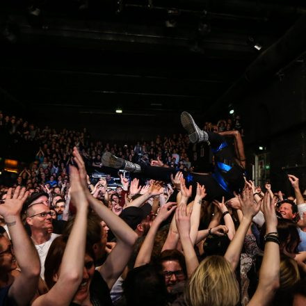 Skunk Anansie @ Arena Wien