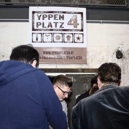 Frequency PK @ Ottakringer Brauerei Wien