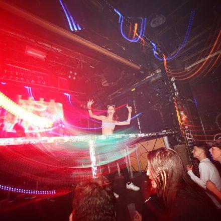 Beat It @ Flex Wien (Pics by Matthias Stückler)