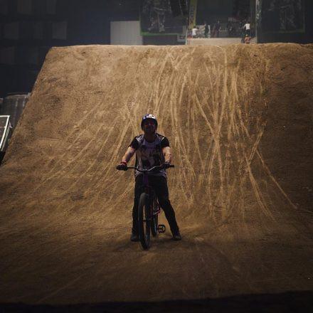 Masters Of Dirt 2016 @ Wiener Stadthalle