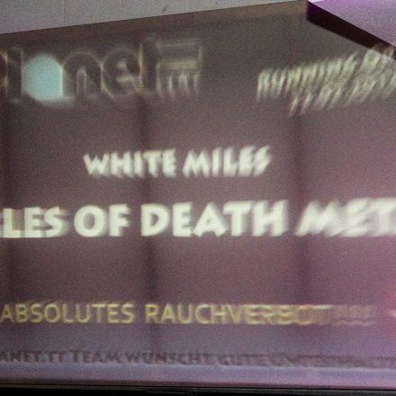 Eagles Of Death Metal @ Gasometer Wien