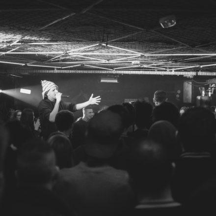 Dreistil - Wiens Realstes HipHop Event @ The Loft Wien
