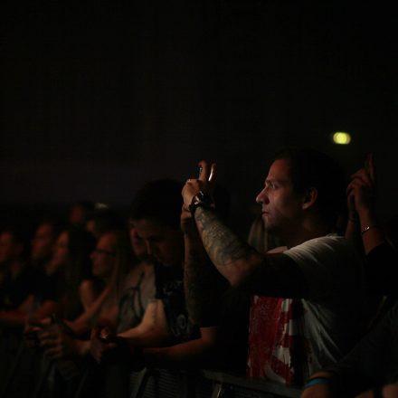 Paul Kalkbrenner @ MQ Wien (Pics by Matthias Stückler)