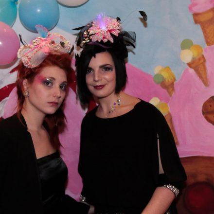 American Prom im Candyland - TGM und Herbststraße @ Palais Auersperg Wien