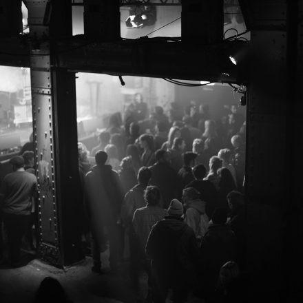 NEW SOUND FESTIVAL 2016 Part II @ Ottakringer Brauerei Wien (Fotos by Matthias Stückler)