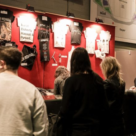 The Libertines @ Stadthalle Wien