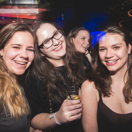 Tuesday 4 Club @ U4 Wien