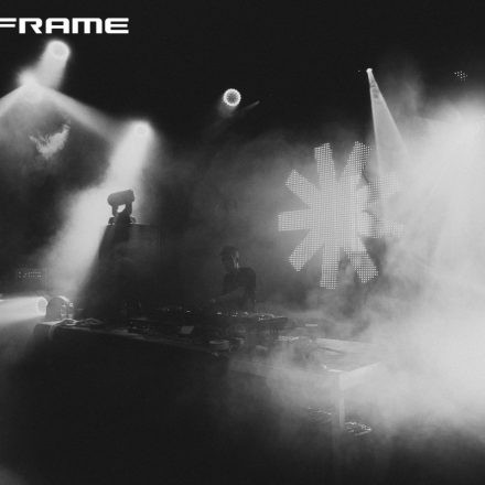 MAINFRAME RECORDINGS LIVE PRES. THE UPBEATS ALBUM LAUNCH @ ARENA WIEN [OFFICIAL]