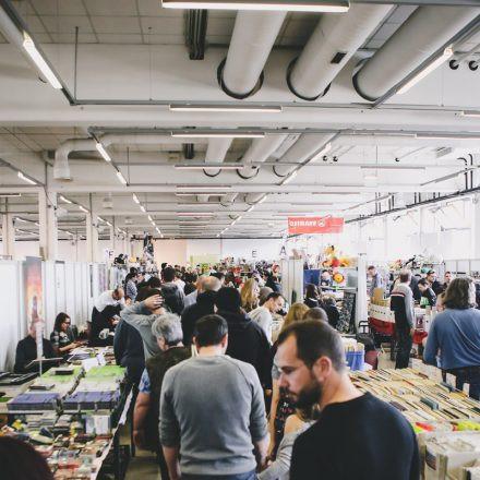 Vienna Comix Market @ MGC Hallen