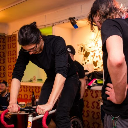 BikeFest @ The Loft Wien