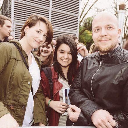 Macklemore & Ryan Lewis @ Tips Arena Linz