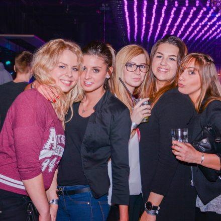 GRAND OPENING LADYLIKE!XOXO @ Bollwerk Wien
