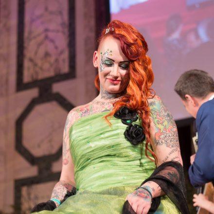 10. Dancer against Cancer Frühlingsball @ Hofburg Wien