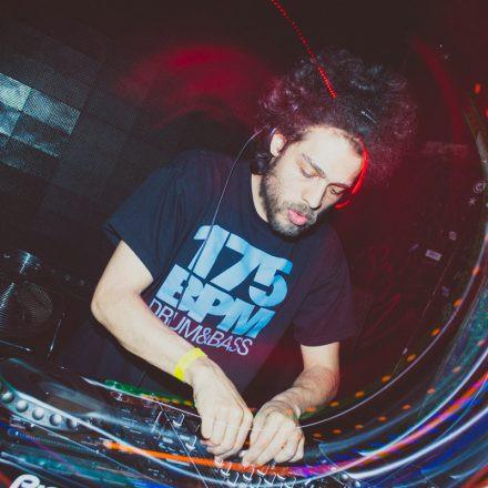 Future Beatz pres: IVY LAB @ Flex Wien