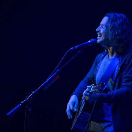 Chris Cornell 'Higher Truth Tour' @ Konzerthaus Wien