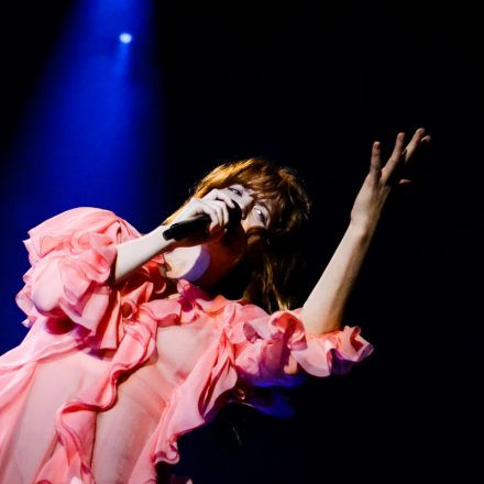 Florence & The Machine @ Stadthalle Wien