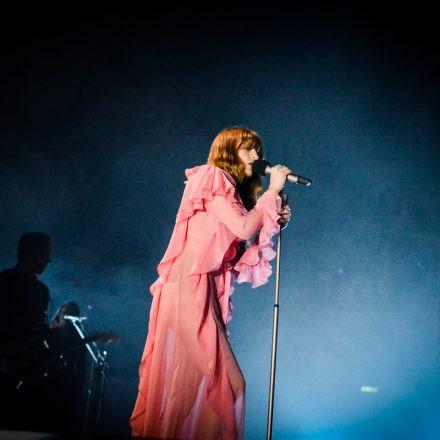 Florence & The Machine @ Stadthalle Wien