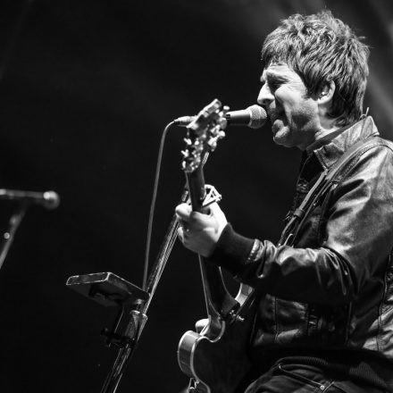 Noel Gallagher's High Flying Birds @ Gasometer Wien