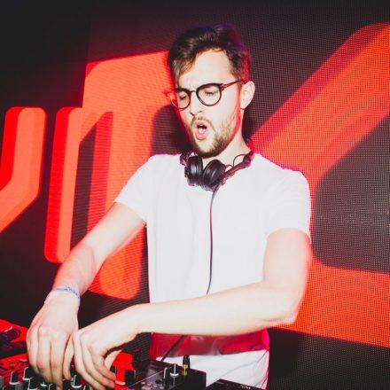 Switch! The Soundclash @ Marx Halle Wien