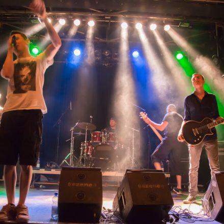 Get Up Festival @ Szene Wien