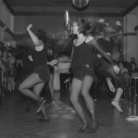 Schulball BG18 Klostergasse @ Tanzschule Strobl