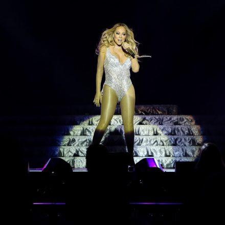 Mariah Carey - 'Sweet Sweet Fantasy Tour' @ Stadthalle Wien