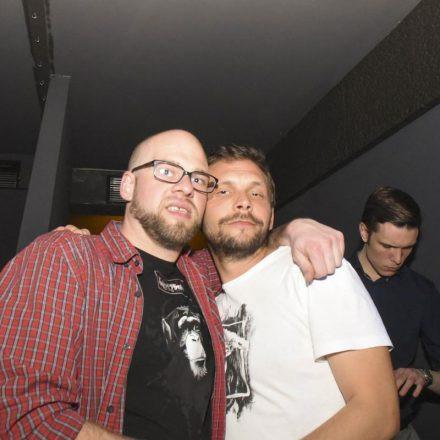 Abendlektüre#1 with Jay Lumen @ Auslage