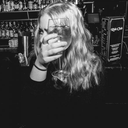 Blame it on the Night @ Ride Club Wien