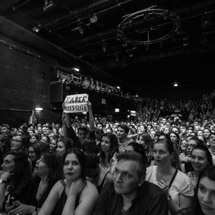 AnnenMayKantereit @ Arena Wien