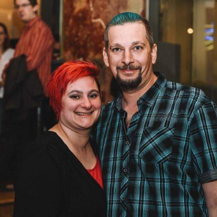 Conchita and Band @ Orpheum Graz