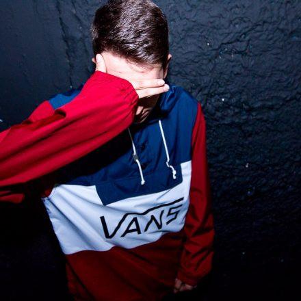 Vandal is Wicked! @ Flex Wien
