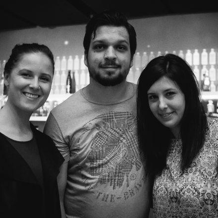 Matakustix @ Chaya Fuera Wien