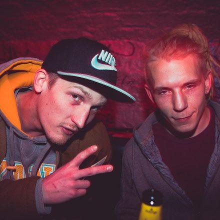Dirty Dike @ B72 Wien