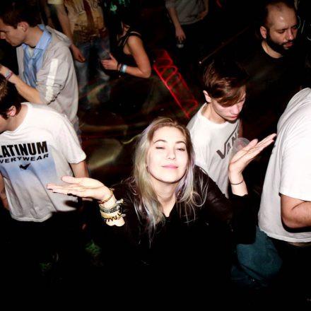 Beat It Weekender @ Flex Wien (Pics by Jonas Trampert)