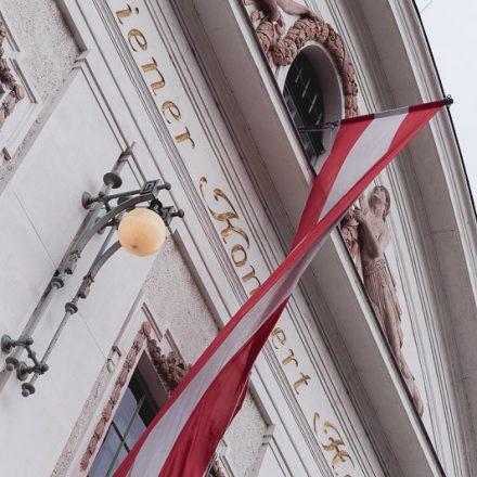 Birdy @ Wiener Konzerthaus